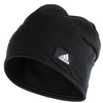 czapka sportowa juniorska ADIDAS CLIMAHEAT FLEECE BEANIE / AB0467