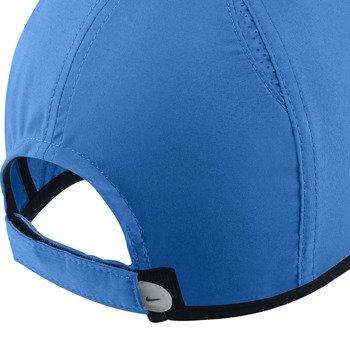 czapka sportowa juniorska NIKE FEATHERLIGHT CAP