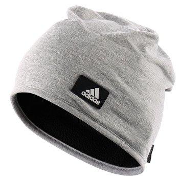 czapka sportowa męska ADIDAS CLIMAHEAT FLEECE BEANIE / AB0469