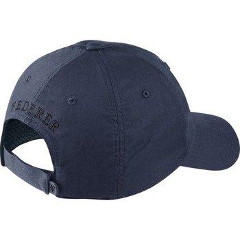 czapka tenisowa NIKE RF HYBRID CAP Roger Federer / 371202-413