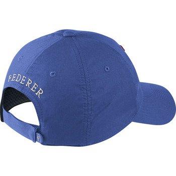 czapka tenisowa NIKE RF HYBRID CAP Roger Federer / 371202-480