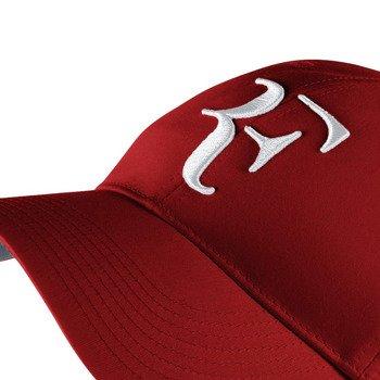 czapka tenisowa NIKE RF HYBRID CAP Roger Federer / 371202-621