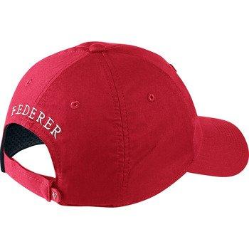czapka tenisowa NIKE RF HYBRID CAP Roger Federer / 371202-657