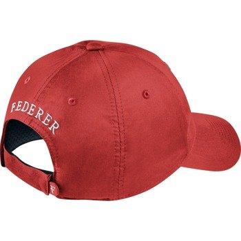 czapka tenisowa NIKE RF HYBRID CAP Roger Federer / 371202-696