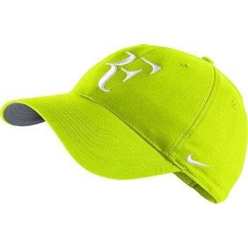 czapka tenisowa NIKE RF HYBRID CAP Roger Federer / 371202-702
