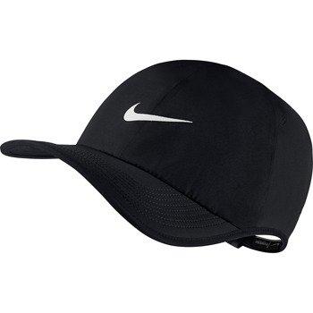 czapka tenisowa NIKE ULTRA FEATHERLIGHT CAP / 634751-010