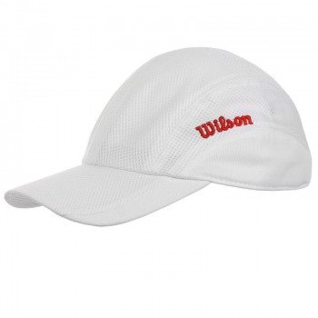 czapka tenisowa WILSON PERFORMANCE CAP / WRA500041