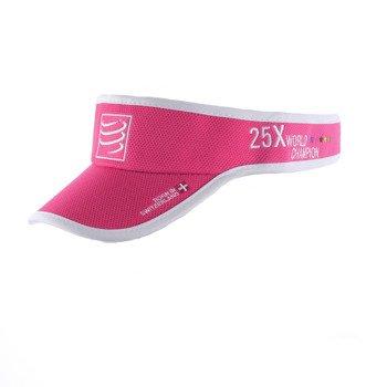 daszek biegowy COMPRESSPORT VISOR CAP 25X WORLD CHAMPION / RACS-0042
