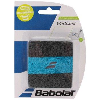 frotka tenisowa BABOLAT REVERSIBLE WRISTBAND x2 / 45S1574-175