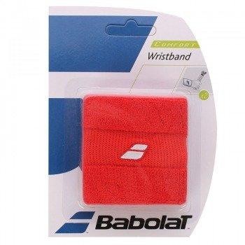 frotka tenisowa BABOLAT WRISTBAND Red