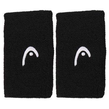 frotki tenisowe HEAD WRISTBAND x2 / 285065 BK