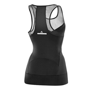 koszulka do biegania Stella McCartney ADIDAS RUN PERFORMANCE TANK / F82890