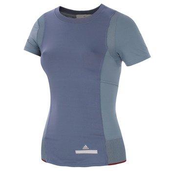 koszulka do biegania Stella McCartney ADIDAS RUN PERFORMANCE TEE / AA7833