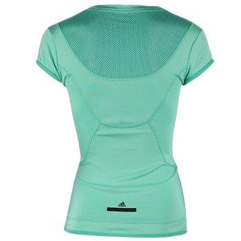 koszulka do biegania Stella McCartney ADIDAS RUN PERFORMANCE TEE / S87443