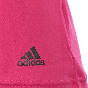 koszulka do biegania damska ADIDAS AKTIV PERFORMANCE SHORT SLEEVE TEE / G91736