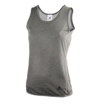 koszulka do biegania damska ADIDAS RUN SHORT SLEEVE LAYER TEE / AP8433