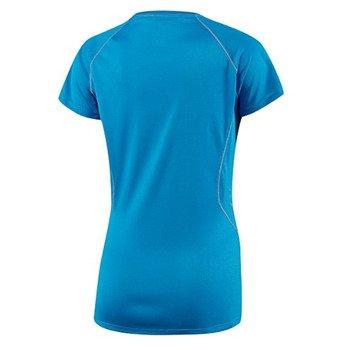 koszulka do biegania damska ADIDAS SEQUENCIALS CC RUN SHORT SLEEVE TEE / D85808