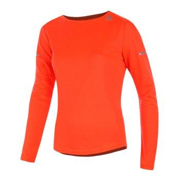 koszulka do biegania damska ADIDAS SEQUENCIALS RUN LONGSLEEVE TEE / AA5793