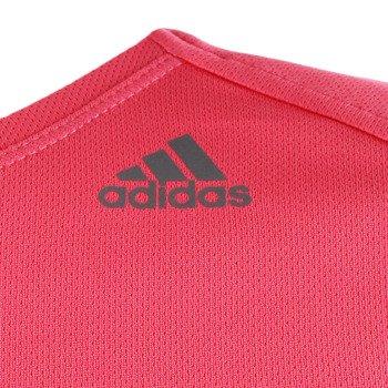 koszulka do biegania damska ADIDAS SEQUENCIALS RUN LONGSLEEVE TEE / AC2338