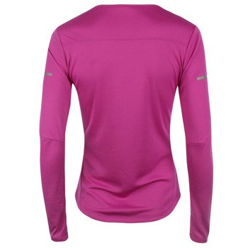 koszulka do biegania damska ADIDAS SEQUENCIALS RUN LONGSLEEVE TEE / S10056