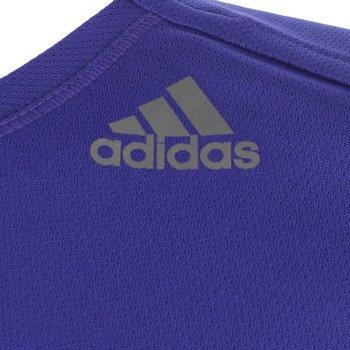 koszulka do biegania damska ADIDAS SEQUENCIALS RUN SHORTSLEEVE TEE / S10062
