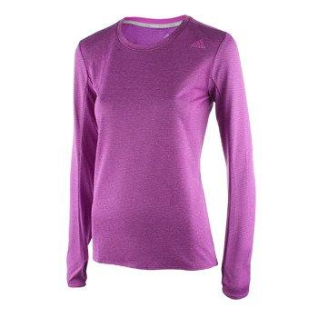 koszulka do biegania damska ADIDAS SUPERNOVA LONG SLEEVE TEE / AX7481