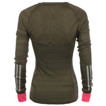 koszulka do biegania damska ADIDAS SUPERNOVA LONGSLEEVE / M62434