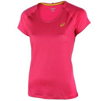 koszulka do biegania damska ASICS GRAPHIC SCOOP TOP / 114547-2031
