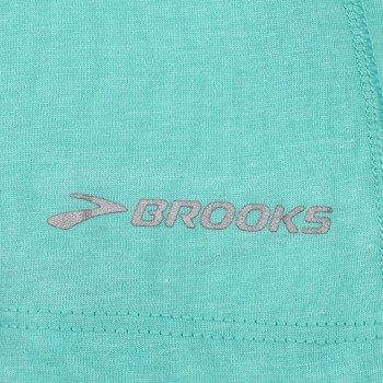 koszulka do biegania damska BROOKS VERSATILE SHORTSLEEVE IV / 220866383