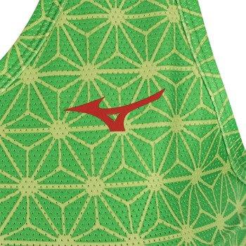 koszulka do biegania damska MIZUNO DRYLITE HERITAGE TANK / J2GA521236