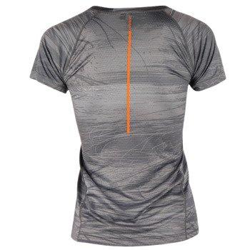 koszulka do biegania damska NEWLINE  ICONIC FEATHER TEE / 10779-283