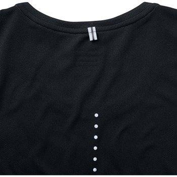 koszulka do biegania damska NIKE DRI-FIT CONTOUR SHORT SLEEVE / 644694-010