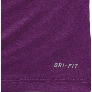 koszulka do biegania damska NIKE DRI-FIT COOL STRAPPY / 719865-556
