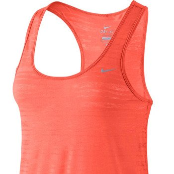 koszulka do biegania damska NIKE DRI FIT TOUCH BREEZE STRIPE TANK / 589030-870