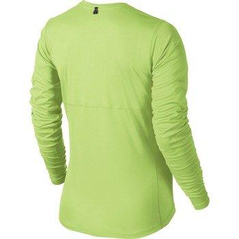 koszulka do biegania damska NIKE MILER LONGSLEEVE / 686904-367