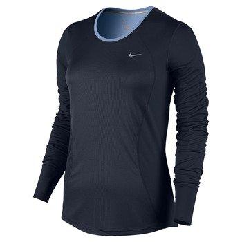 koszulka do biegania damska NIKE RACER LONG SLEEVE / 645445-452