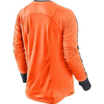 koszulka do biegania damska NIKE RACER LONGSLEEVE TOP / 520278-824