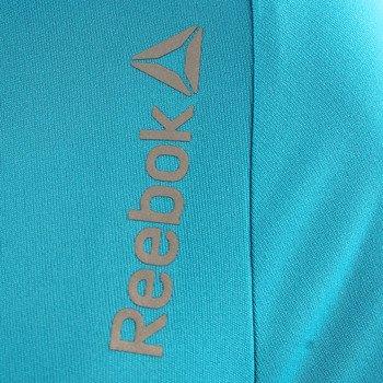 koszulka do biegania damska REEBOK RUNNING ESSENTIALS SHORT SLEEVE TEE / AX9434