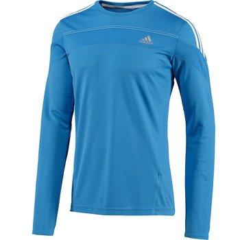 koszulka do biegania męska ADIDAS RESPONSE LONG SLEEVE TEE / D79958