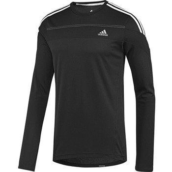 koszulka do biegania męska ADIDAS RESPONSE LONG SLEEVE TEE / D85709