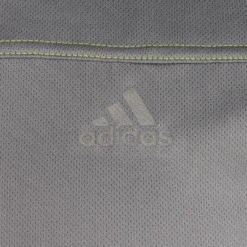koszulka do biegania męska ADIDAS RESPONSE SHORT SLEEVE TEE / F82489