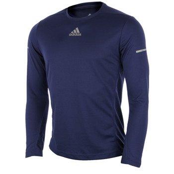 koszulka do biegania męska ADIDAS SEQUENCIALS RUN LONGSLEEVE TEE / AA5774