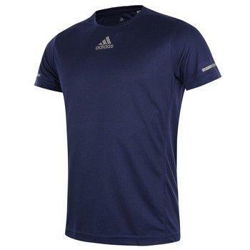 koszulka do biegania męska ADIDAS SEQUENCIALS RUN SHORTSLEEVE TEE / AA5767