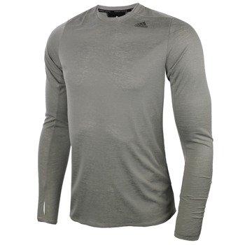 koszulka do biegania męska ADIDAS SUPERNOVA LONG SLEEVE TEE / AI8349