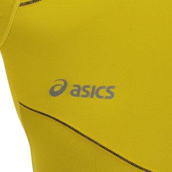 koszulka do biegania męska ASICS IM HALF ZIP TOP