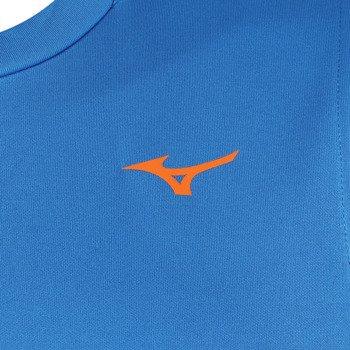 koszulka do biegania męska MIZUNO DRYLITE CORE SLEEVELESS / J2GA4013T22
