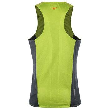 koszulka do biegania męska MIZUNO DRYLITE PREM SINGLET / J2GA500137