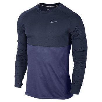koszulka do biegania męska NIKE DRI-FIT RACER / 683574-410