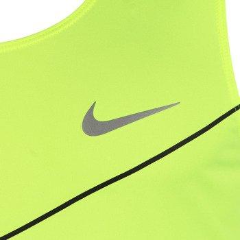 koszulka do biegania męska NIKE DRI-FIT RACING SINGLET / 647794-702