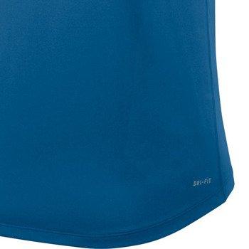 koszulka do biegania męska NIKE DRI-FIT RACING TANK / 598996-418
